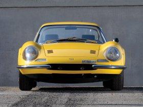 Ver foto 4 de Ferrari Dino 206 GT 1968