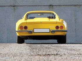 Ver foto 3 de Ferrari Dino 206 GT 1968
