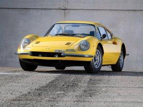 Ver foto 2 de Ferrari Dino 206 GT 1968