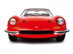Ver foto 2 de Ferrari Dino 246 GT 1969