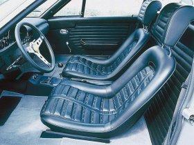 Ver foto 10 de Ferrari Dino 246 GT 1969