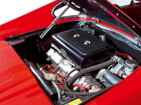 Ver foto 9 de Ferrari Dino 246 GT 1969