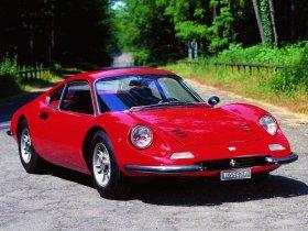 Ver foto 8 de Ferrari Dino 246 GT 1969