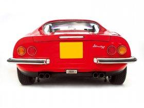 Ver foto 7 de Ferrari Dino 246 GT 1969