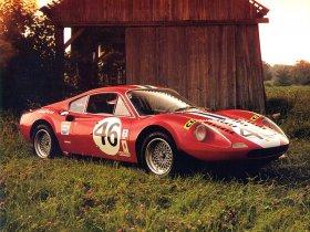 Ver foto 6 de Ferrari Dino 246 GT 1969