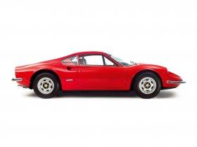 Ver foto 5 de Ferrari Dino 246 GT 1969