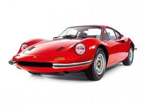 Ver foto 4 de Ferrari Dino 246 GT 1969
