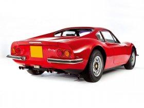Ver foto 3 de Ferrari Dino 246 GT 1969