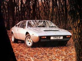 Ver foto 5 de Ferrari Dino 308 GT4 1974