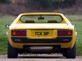 Ver foto 3 de Ferrari Dino 308 GT4 1974