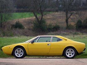 Ver foto 2 de Ferrari Dino 308 GT4 1974