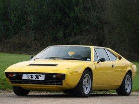 Ver foto 1 de Ferrari Dino 308 GT4 1974