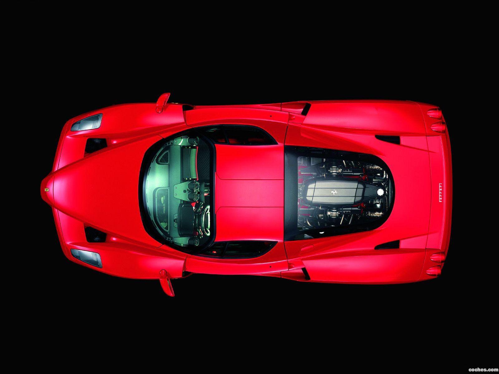 Foto 25 de Ferrari Enzo 2002