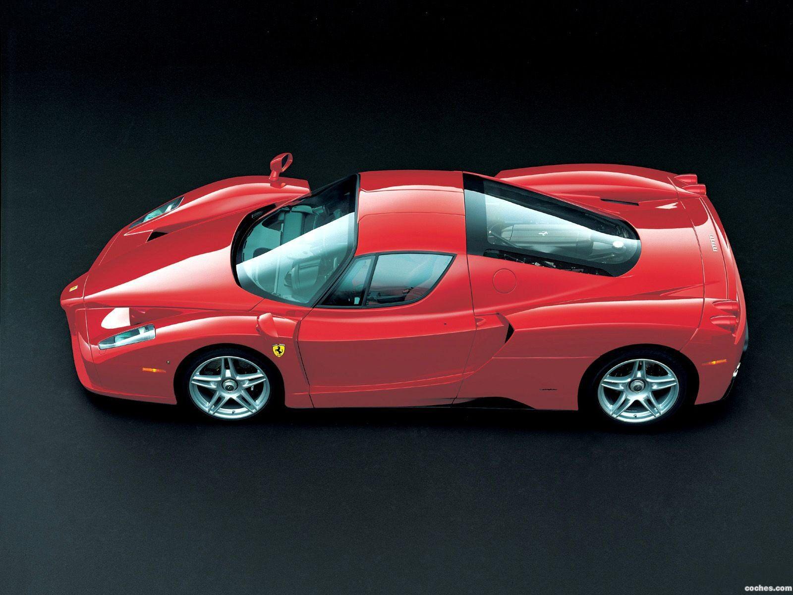 Foto 38 de Ferrari Enzo 2002