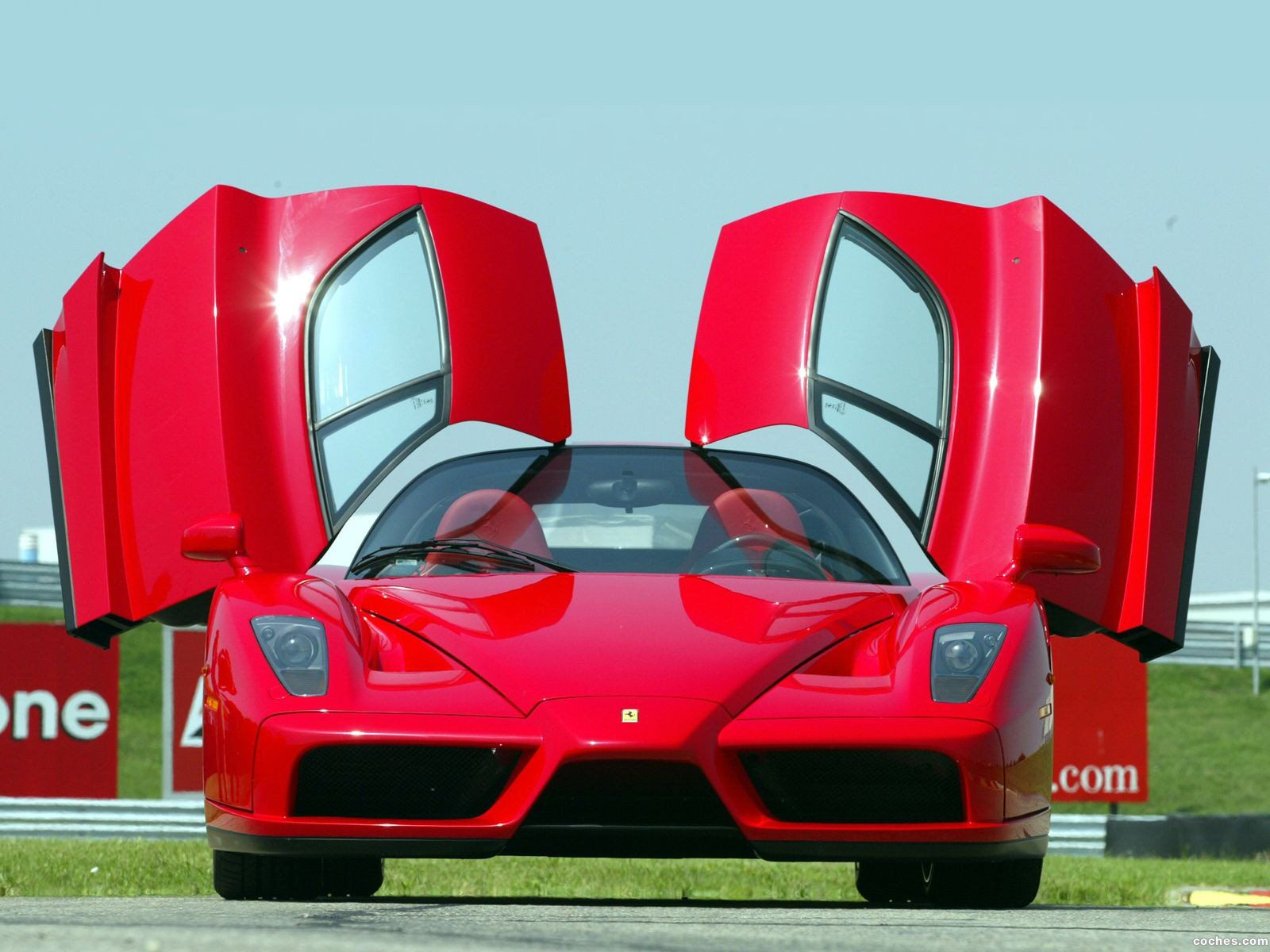Foto 6 de Ferrari Enzo 2002