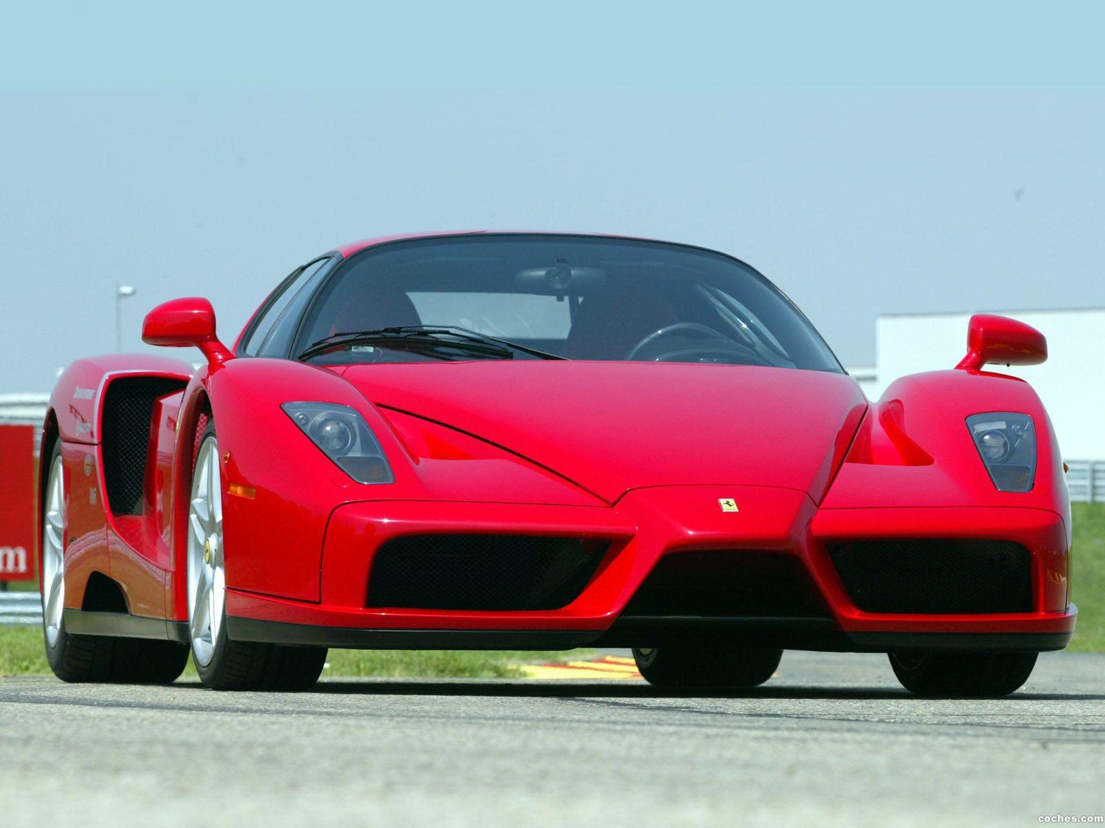 Foto 5 de Ferrari Enzo 2002