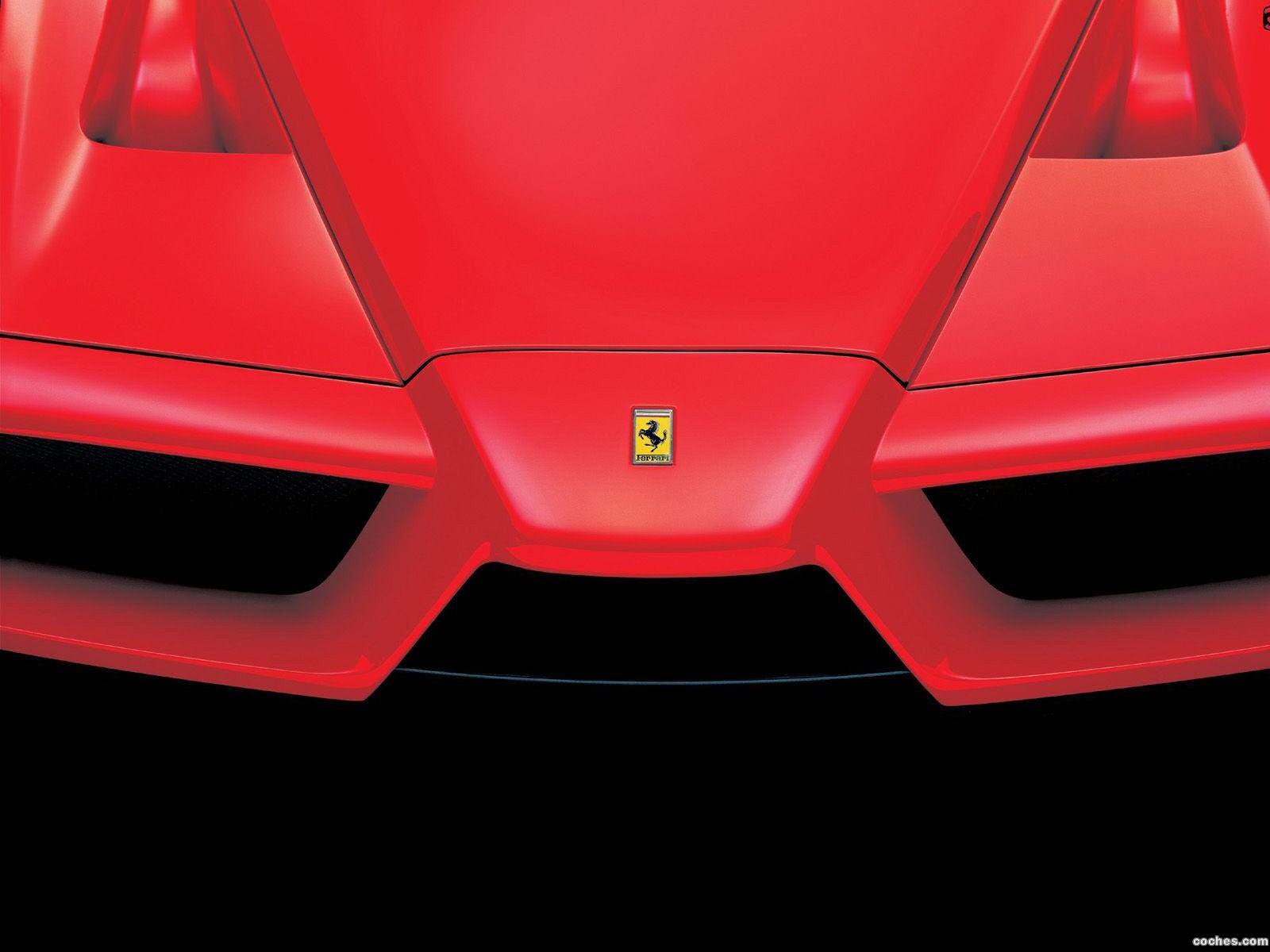 Foto 22 de Ferrari Enzo 2002