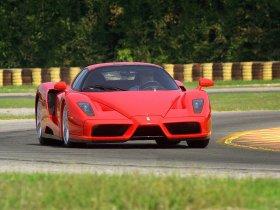 Ver foto 31 de Ferrari Enzo 2002