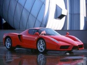 Ver foto 32 de Ferrari Enzo 2002