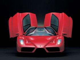 Ver foto 29 de Ferrari Enzo 2002