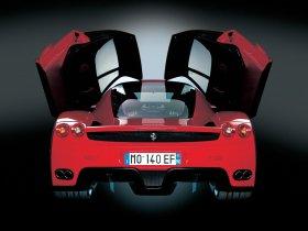 Ver foto 28 de Ferrari Enzo 2002