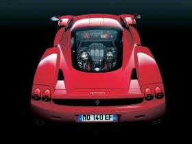 Ver foto 25 de Ferrari Enzo 2002