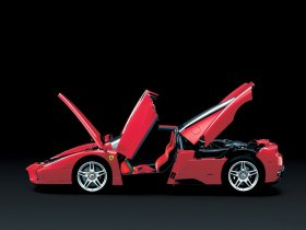 Ver foto 40 de Ferrari Enzo 2002