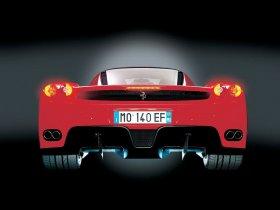 Ver foto 22 de Ferrari Enzo 2002