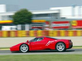 Ver foto 17 de Ferrari Enzo 2002