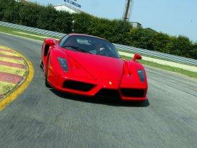 Ver foto 16 de Ferrari Enzo 2002