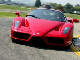 Ver foto 15 de Ferrari Enzo 2002