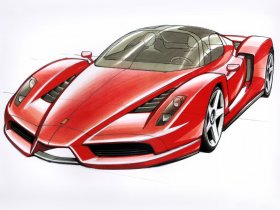 Ver foto 14 de Ferrari Enzo 2002
