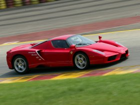 Ver foto 13 de Ferrari Enzo 2002
