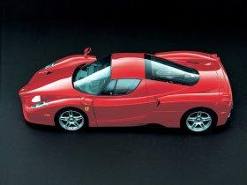 Ver foto 39 de Ferrari Enzo 2002