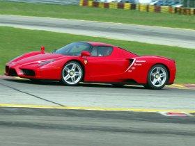 Ver foto 11 de Ferrari Enzo 2002