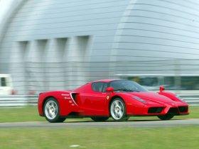 Ver foto 10 de Ferrari Enzo 2002
