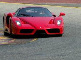 Ver foto 9 de Ferrari Enzo 2002
