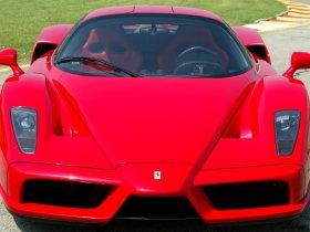 Ver foto 5 de Ferrari Enzo 2002