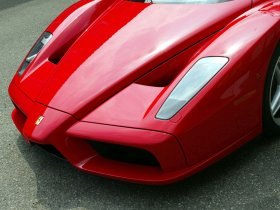 Ver foto 4 de Ferrari Enzo 2002
