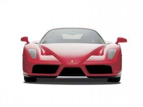 Ver foto 3 de Ferrari Enzo 2002