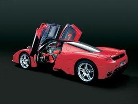 Ver foto 38 de Ferrari Enzo 2002
