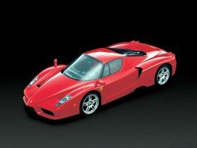 Ver foto 36 de Ferrari Enzo 2002