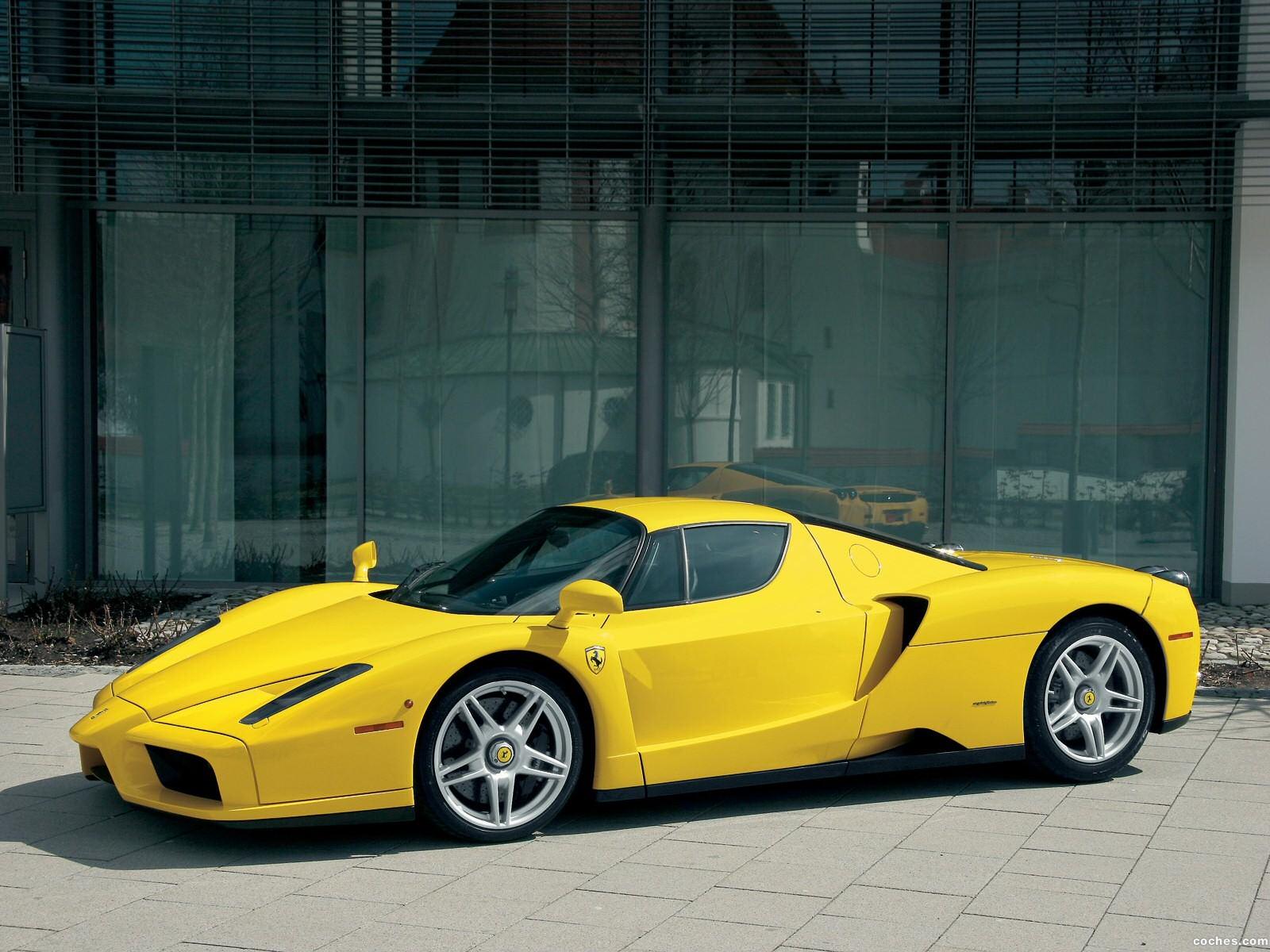 Foto 0 de Novitec Ferrari Enzo 2005