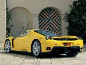 Ver foto 11 de Novitec Ferrari Enzo 2005