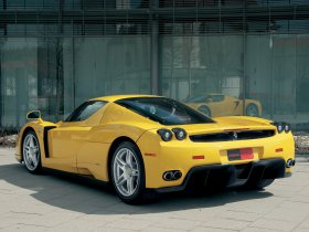 Ver foto 2 de Novitec Ferrari Enzo 2005
