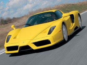 Ver foto 10 de Novitec Ferrari Enzo 2005