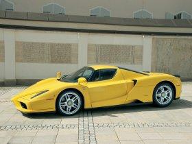 Ver foto 9 de Novitec Ferrari Enzo 2005