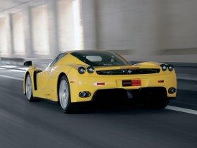 Ver foto 7 de Novitec Ferrari Enzo 2005