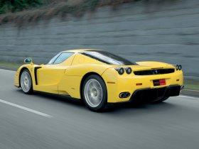Ver foto 6 de Novitec Ferrari Enzo 2005