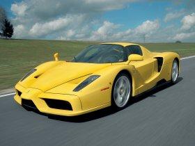 Ver foto 5 de Novitec Ferrari Enzo 2005